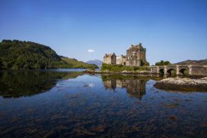 Eilean Donan Castle - Amy Davidson