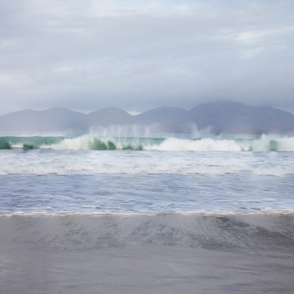 Waves on Luskentyre